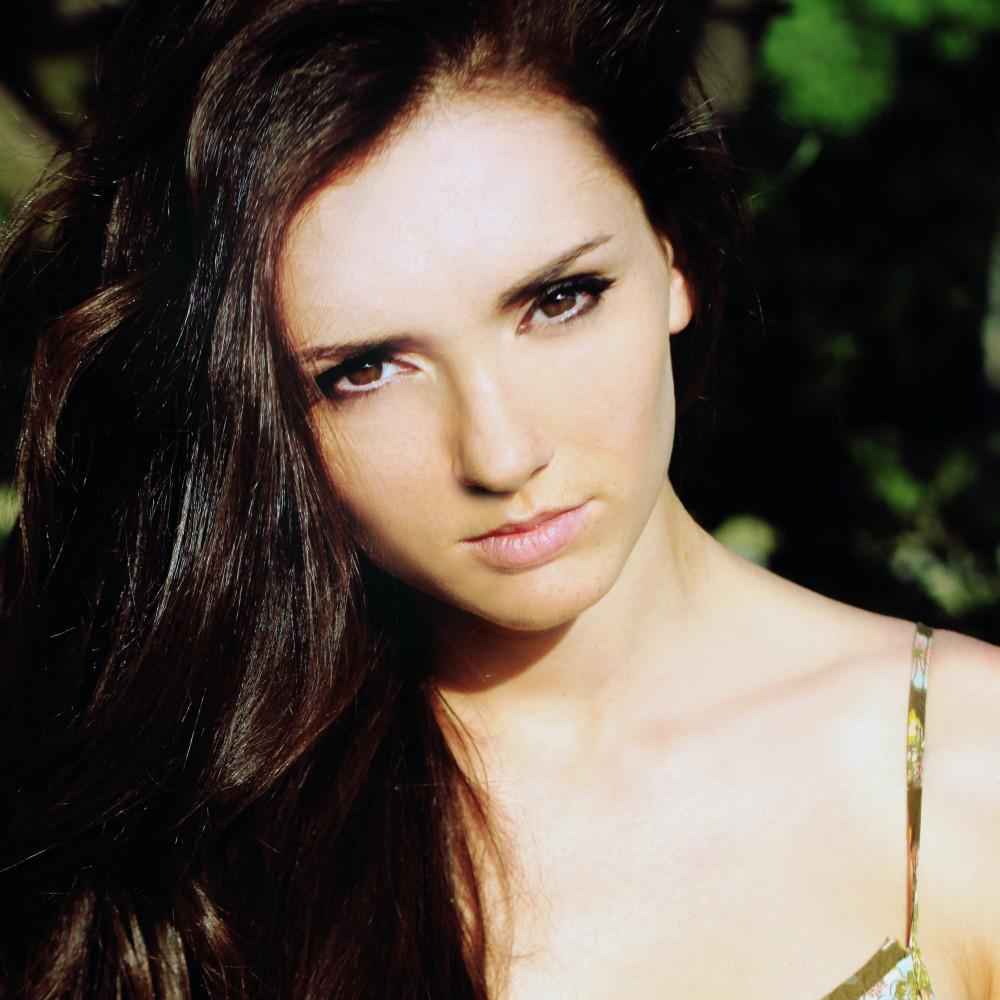 Victoria Sprincean