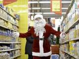Muz TV şi Fourchette au împărţit cadourile de la Muz Crăciun!FOTO