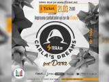 Un an de iTicket! Câştigă bilete la concertul Carla's Dreams!