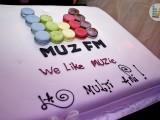 1 AN de Muz FM