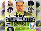 Hai la Dream Festival! 31mai-1 iunie